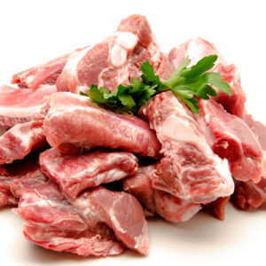 fresh-pork-on-bone-meat-nyama-tamu