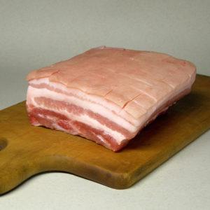 fresh-pork-organic belly-meat-nyama-tamu