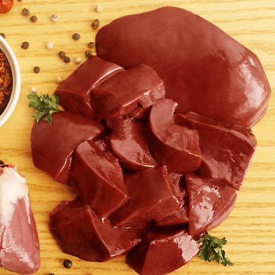 How Healthy Is Eating Liver?