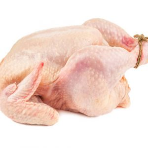 Whole Turkey Organic