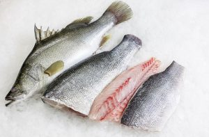 Nile Perch Health and Nutrition